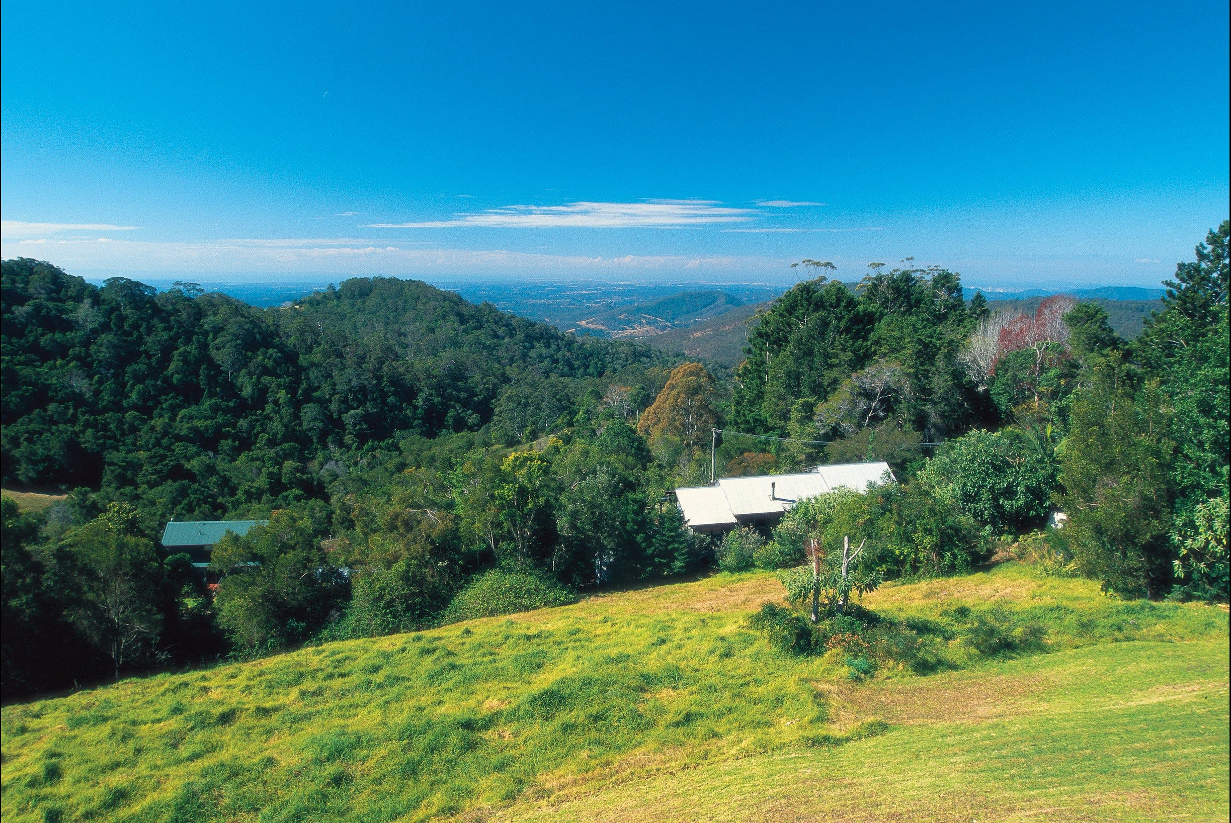 Mount Glorious - Accommodation Adelaide