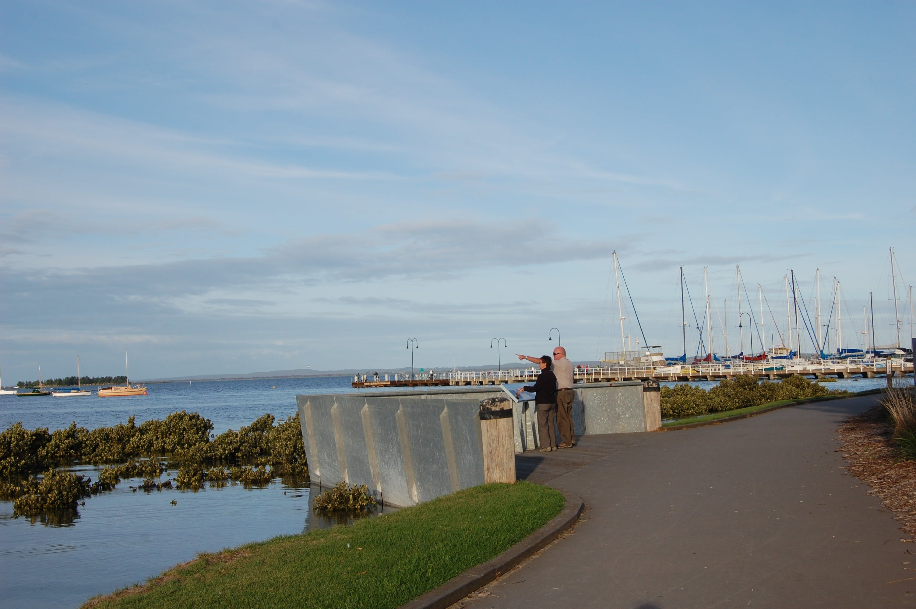Western Port Bay Trail - Cycling - Accommodation Adelaide