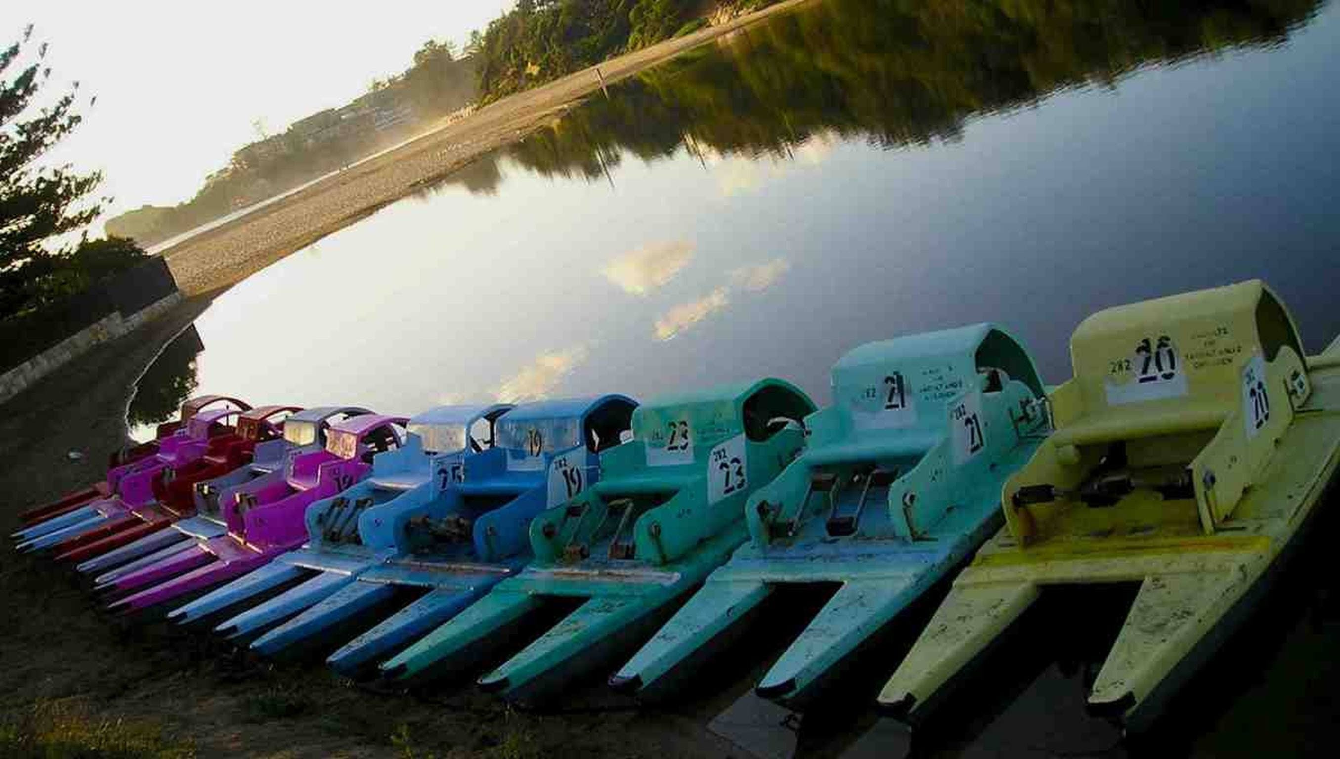 Terrigal Paddle Boats and Stand Up Paddle Boards - Accommodation Adelaide