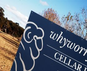 Whyworry Wines - Accommodation Adelaide