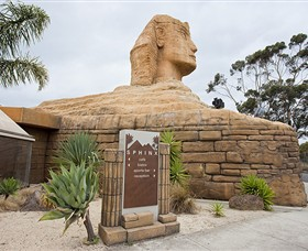 Sphinx Entertainment Centre - Accommodation Adelaide