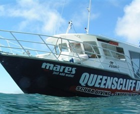 Queenscliff Dive Centre - Accommodation Adelaide