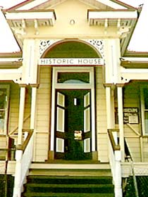 Charleville - Historic House Museum - Accommodation Adelaide