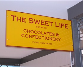 The Sweet Life Bermagui - Accommodation Adelaide