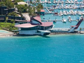 Hamilton Island Yacht Club - Accommodation Adelaide
