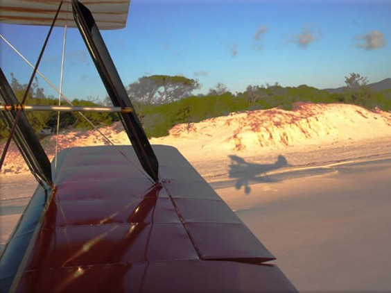 Tigermoth Adventures Whitsunday - Accommodation Adelaide