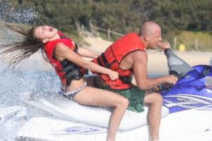 Absolute Adventure Jet Ski Hire - Accommodation Adelaide