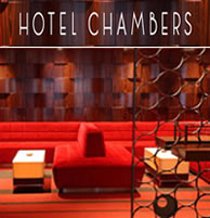 Hotel Chambers - Accommodation Adelaide