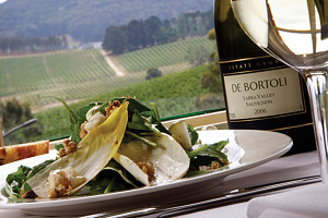De Bortoli Winery  Restaurant - Accommodation Adelaide