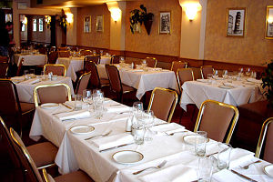 Lucattini's Restaurant - Accommodation Adelaide