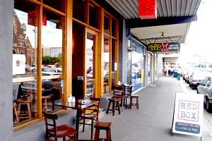 Redbox - Accommodation Adelaide