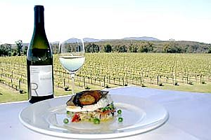 Rochford Winery Restaurant - Accommodation Adelaide
