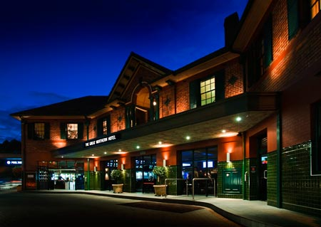 Great Northern Hotel - Accommodation Adelaide