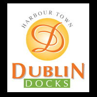 Dublin Docks - Accommodation Adelaide