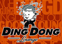 Ding Dong Lounge - Accommodation Adelaide
