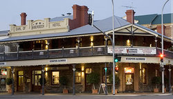 Coopers Alehouse at the Earl - Accommodation Adelaide
