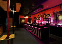 Syn Bar - Accommodation Adelaide