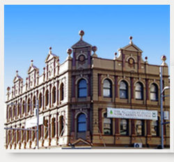 Agincourt Hotel - Accommodation Adelaide