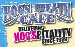 Hogs Breath Cafe - Accommodation Adelaide