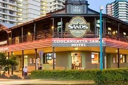 Coolangatta Sands Hotel - Accommodation Adelaide