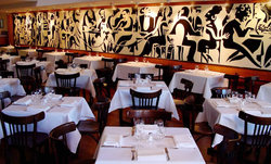 Bistro Moncur - Accommodation Adelaide