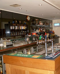 World Cup Bar - Accommodation Adelaide