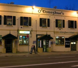 O'Donoghue's Irish Pub - Accommodation Adelaide