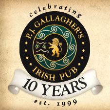 PJ Gallaghers Irish Pub - Parramatta - Accommodation Adelaide