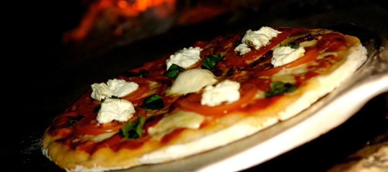 Olivo Woodfired Pizza  Pasta - Accommodation Adelaide