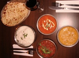 Masala Indian Cuisine Mackay - Accommodation Adelaide