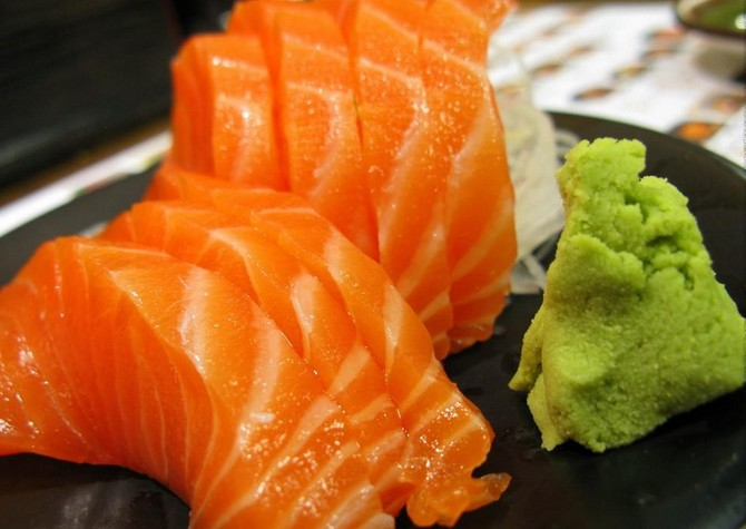 Sushi Train - Accommodation Adelaide