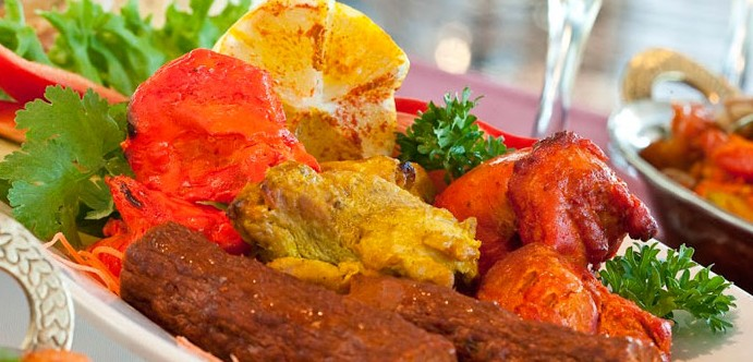 Randhawa Indian Cuisine - Accommodation Adelaide