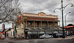 Royal Oak Hotel - Accommodation Adelaide