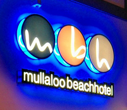 Mullaloo Beach Hotel - Accommodation Adelaide