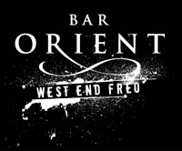 Bar Orient - Accommodation Adelaide