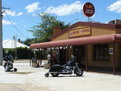 Albion Hotel Swifts Creek - Accommodation Adelaide