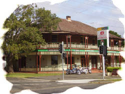 Appin Hotel - Accommodation Adelaide