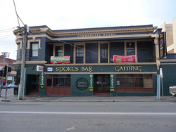 Commercial Hotel Launceston - Accommodation Adelaide