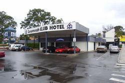 Leumeah Club Hotel - Accommodation Adelaide