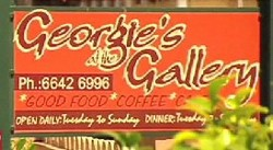 Georgies Cafe Restaurant - Accommodation Adelaide