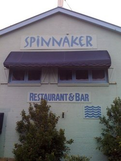Spinnaker Restaurant and Bar - Accommodation Adelaide