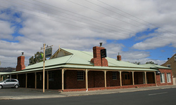 Huntington Tavern - Accommodation Adelaide