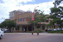 Port Macquarie Hotel - Accommodation Adelaide