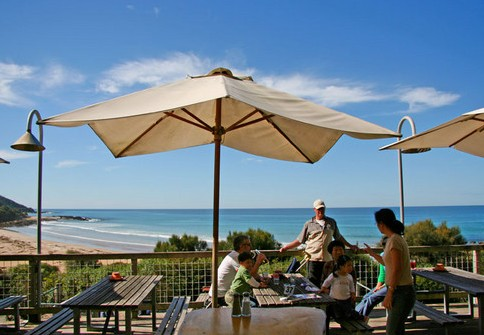 Wye Beach Hotel - Accommodation Adelaide