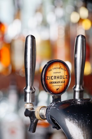 Zierholz Premium Brewery - Accommodation Adelaide