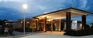 Springwood Sports Club - Accommodation Adelaide