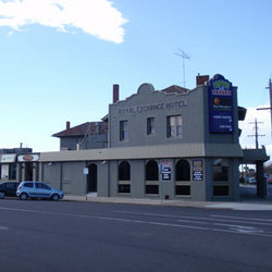 Royal Exchange Hotel - Accommodation Adelaide