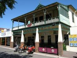 Shamrock Hotel Alexandra - Accommodation Adelaide