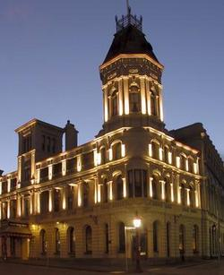 Craigs Royal Hotel - Accommodation Adelaide