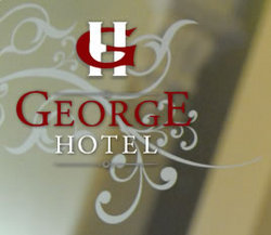 George Hotel Ballarat - Accommodation Adelaide
